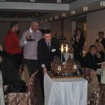 Стил и безценни таланти на Регионалното състезание за най-добър готвач, сервитьор, хлебар, сладкар и барман в Поморие