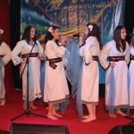 Вдъхновено от музиката и … Мария Овчарова