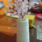 Пролетни пожелания в July Art работилничката