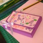 Кутийка за неделимите спомени