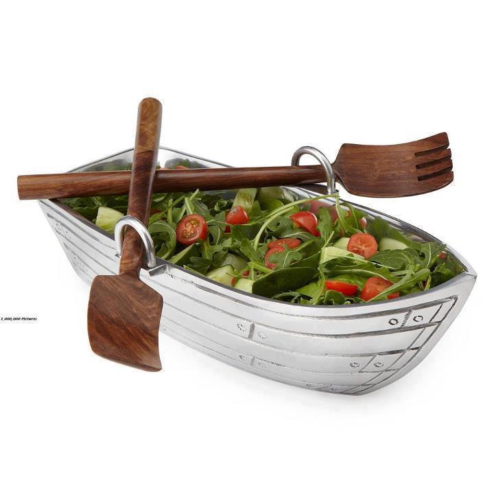 лодка за салата