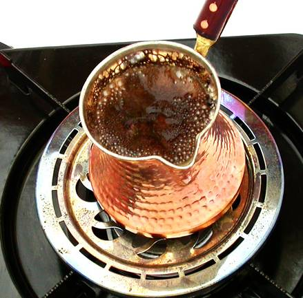 турско кафе