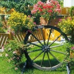 Цветя на колела