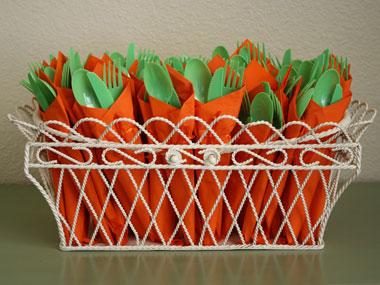 идеи за Великденската трапеза