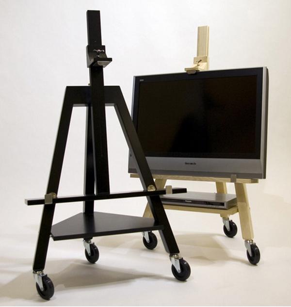 поставка за телевизор
