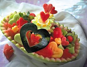 Употребявайте плодове вместо енергийни напитки!