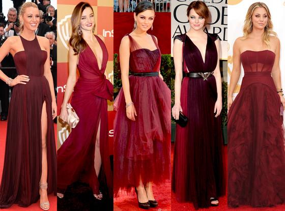 Правилно съчетаване на цветовете на дрехите