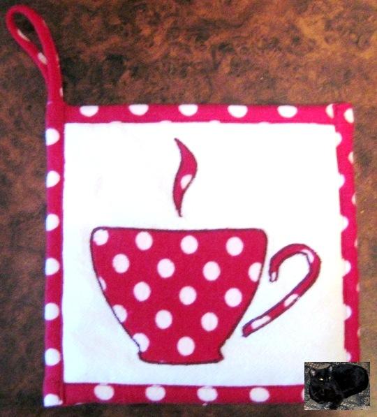 ръкохватки кафе