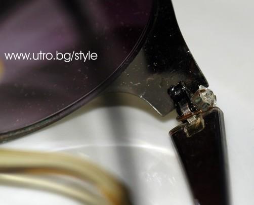 идея за ремонт на очила