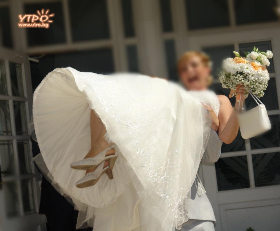 Организиране на перфектната сватба