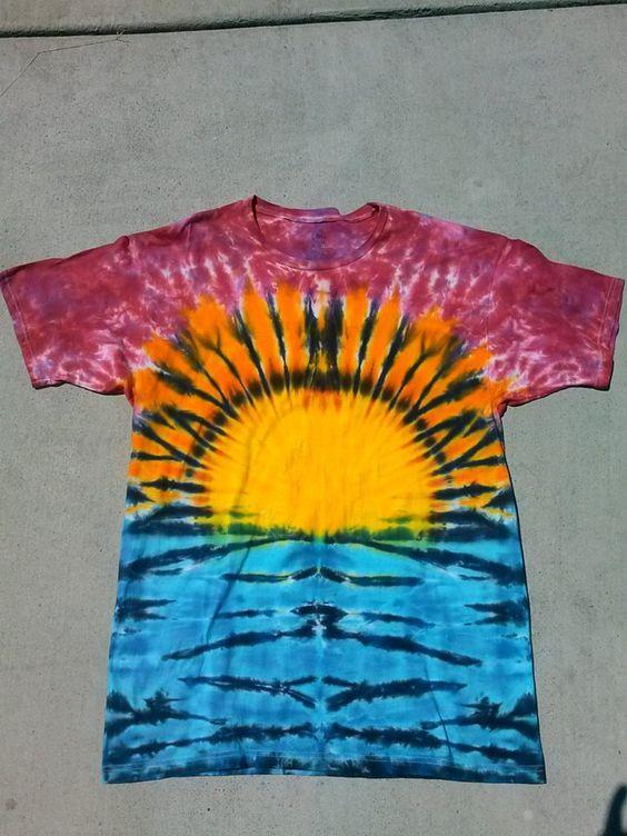 слънчеви тениски