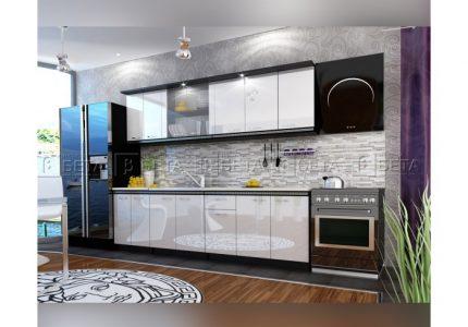 Кухненски комплект Версаче