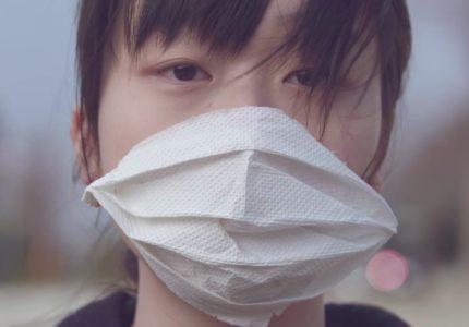как да си направим лесно маска