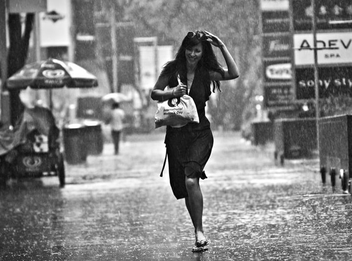 есеннен дъжд