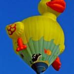 балон пате