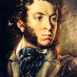 174 години от рождението на Александър Пушкин