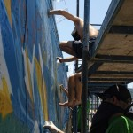 Графити фест във Варна