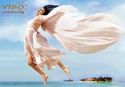 ангелска радост