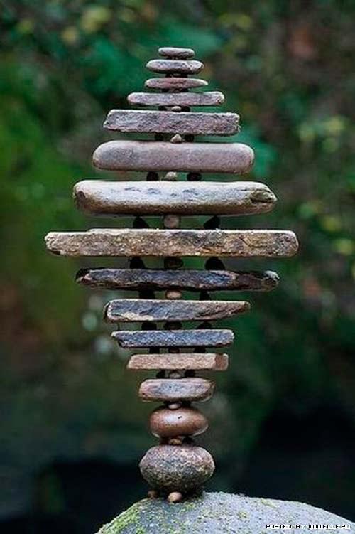 баланс и равновесие