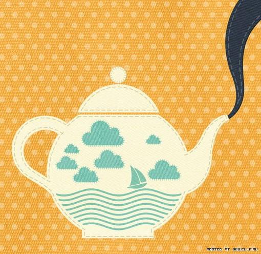 чаена апликация