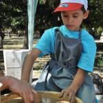 """Вкусни гозби и оспорвани кулинарни дуели, подправени с усмивки на рождения ден на """"Пъстра трапеза"""" в София"""