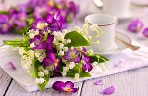 Животът е прекрасна комбинация от магия и изкушения!