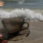 Чаша море