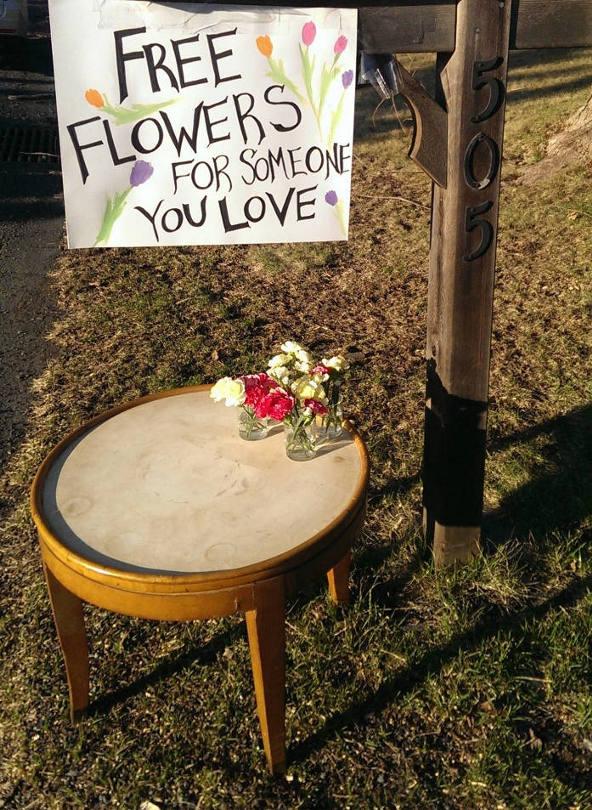 free-flowers