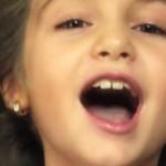 Крисия втора на детската евровизия