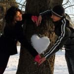 Най-романтичния подарък