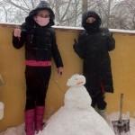 Снежко – фитнес инструктур