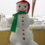 Снежко от Пловдив