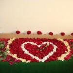 Любов от рози