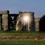 Чудесата на света -Stonehenge