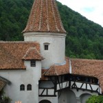 Замъкът на граф Дракула