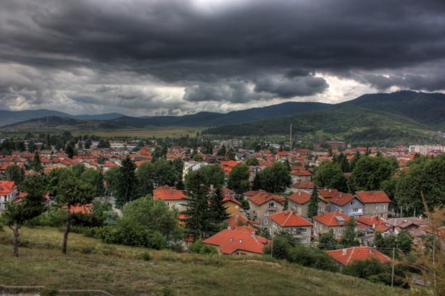Велинград е един от градовете в България, в който се предлага СПА почивки с минерална вода