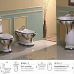 Еволюция на тоалетната