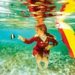 Подводна грация