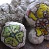 Усмихнати камъчета