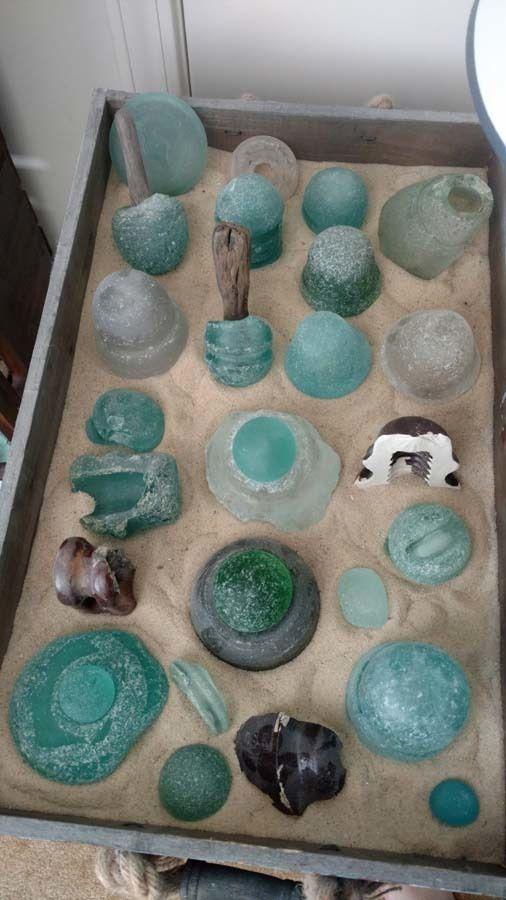 морски колекции