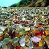 разноцветни стъкла