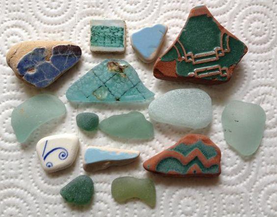 парчета керамика