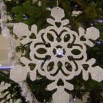 Коледната елха в Каварна