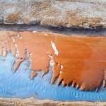 """Фотоизложба """"Неразкрита красота – Невероятните пейзажи на Мъртво море"""""""