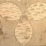 Изложба на средновековни карти