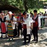 """Фолклорен фестивал """"Сватбата – единство и многообразие"""" в Етъра"""