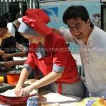 """Четвърти рожден ден на кулинарния фестивал """"Пъстра трапеза на гости на моя град"""" в София"""
