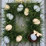 Венец от яйца