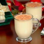 Напитките по Коледа