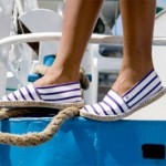 Моряшки стил